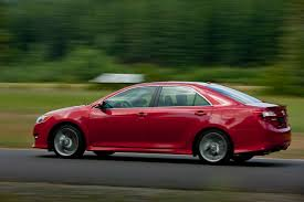 Ladies And Gentlemen, Your 2012 Toyota Camry - The Truth About Cars