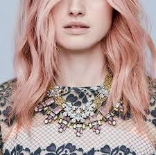 Das Sind Die Trend Haarfarben 2018 Haarfarbe Trends Und Neuer