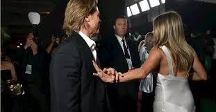 Perché crediamo tanto in Brad Pitt e Jennifer Aniston ...