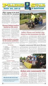 May 30 - Prairie Star.indd - Taylor News