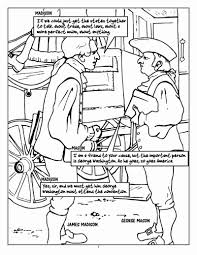 Small Picture Boston Tea Party Coloring Page Coloring Home