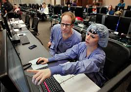 Hospital Moves To High Tech Patient Records Toledo Blade