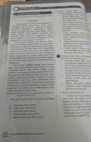 Materi bahasa bali kelas 11 smk semester 2. Mohon Jawab Besok Di Kumpul Jawaban Penilaian Harian 1 Kelas 10 Bahasa Indonesia Lks Hal 16 21 1 Brainly Co Id