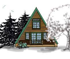 Timber Frame CottageA Frame House Kit