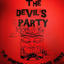 Image result for devils party