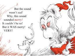 how the grinch stole christmas book. Modren Christmas How The Grinch Stole Christmas Inside The Book