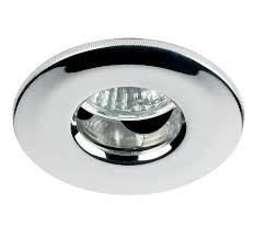 ip 2000 chrome bathroom spot light ceiling spot lighting