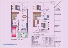 house plan for 20 feet by 45 feet plot awesome 20 40 duplex house