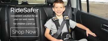 RideSafer <b>Travel</b> Vest