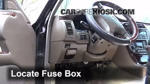 qx4 fuse box wiring diagrams best interior fuse box location 1997 2001 infiniti q45 1998 infiniti windstar fuse box locate interior fuse