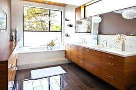mid century modern bathroom vanity light sophisticated wood teak bathroom vanity mid century modern for tile
