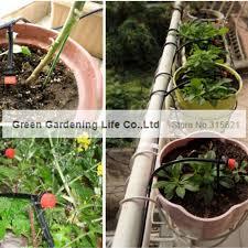garden irrigation system diy new garden flower irrigation system rain sensor auto water timer