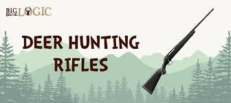 Deer Rifle Caliber Chart Best Deer Rifles 2019 Buyers Guide Review