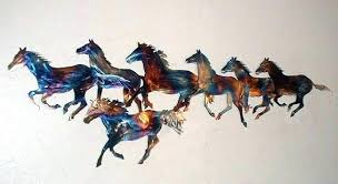 >metal wall art horses metal wall art horses adorable metal horse  metal wall art horses metal wall art horses adorable metal horse wall art inspiration of best