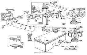 Briggs and stratton 092502 0900 99 parts diagram for carburetor tank truck diagram fuel tank diagram