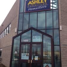 Ashley Furniture Warehouse CLOSED Furniture Stores 1415 S