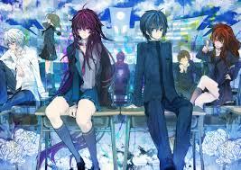Where Can I Read Light Novels Anime A Must Read Light Novel Hakomari Album On Imgur