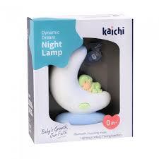 <b>Kaichi Детский ночник</b> с Bluetooth управлением Месяц ...