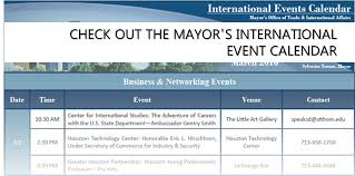 or s office of trade and international affairs updates