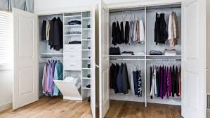 reach in closet systems. Reach-in Closet Design By Symmetry Closets Reach In Systems