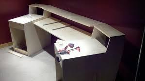 New Studio Desk Build (Inspired by Aaroneous)-2011-11-10_00- ...