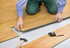 how much does cost to install laminate flooring wooden home