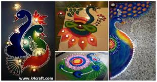 Rangoli Designs For School Competition 100 Beautiful Rangoli Design For India Independence Day And
