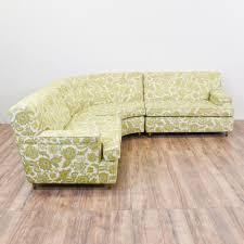Floral Pattern Sofa Custom Decorating Design