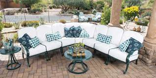 woodard tropic aire patio south ina