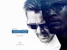 Miami Vice Film Miami Vice Wiki Fandom Powered By Wikia