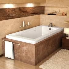 atlantis tubs 3272vn venetian 32 x 72 x 23 inch rectangular soaking bathtub vz3272vn