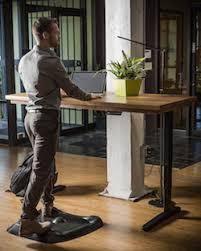 standing desk office. 5 Reasons Standing Desks Will Be The New Normal Desk Office E