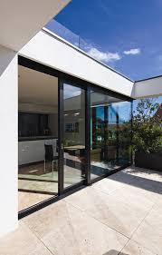 grey aluminium sliding patio door black aluminium sliding patio door