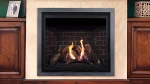 kozy heat bayport 41 log fireplace