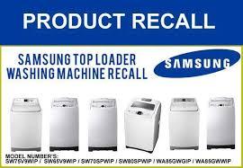 samsung washing machine recall. samsung washing machine recall consumer support group r