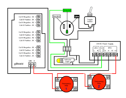 connecting e stop to system inventables community forum cnc control power png800x623 48 6 kb