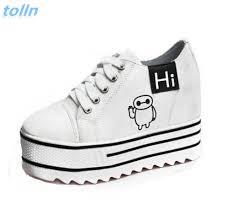 Online Buy Wholesale Platform Soled Shoes From China Platform
