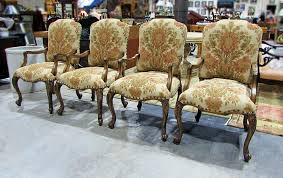 gerards furniture. interesting furniture set of 4 hooker gerard dining arm chairs 20035367 on sale and gerards furniture