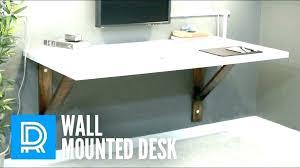 wall mounted desk ikea desk wall mount wall mount desk wall mounted desk build a wall