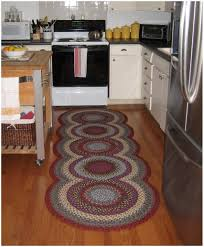 Rooster Area Rugs Kitchen Kitchen Concrete Floor Rugnur Cucina Rooster Checkered Cream Red