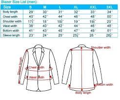 body measurement chart for men mens suits measurements charts next size guide faridmikayil