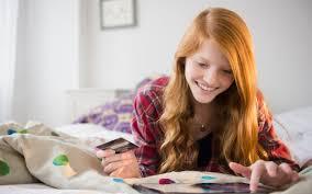 teach children about digital transactions