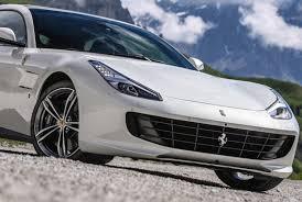 2018 ferrari suv. Fine Ferrari Ferrari Planning New U0027utility Vehicleu0027 First CrossoverSUV U2013 Report For 2018 Ferrari Suv