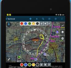 Droidefb Expands Android Flight App Capabilities General