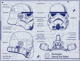 how to make stormtrooper costume helmet