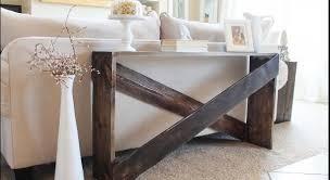 sofa table ideas. Sofa Table Ideas