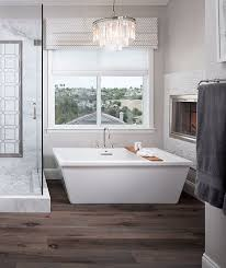 bathtubs idea marvellous restoration hardware bathtubs home decor with towels and hanger and blinds and