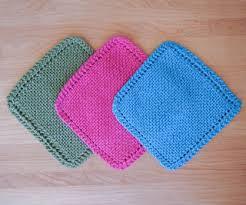 Easy Knit Dishcloth Pattern Cool Ravelry Easy Knit Dishcloth Pattern By Penolopy Bulnick