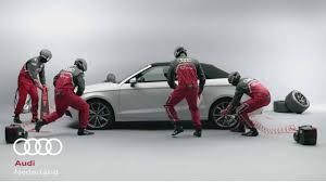 Audi Service Bandenspanning Controleren