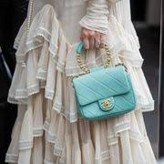 Top Fashion Trends 2021 - Latest Runway Style & Celebrity Red Carpet Dresses